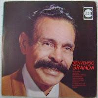 BIENVENIDO GRANDA