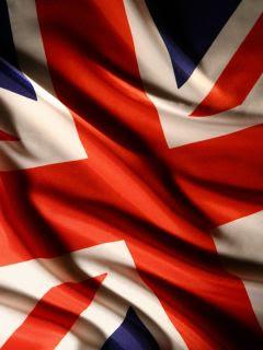 Zastava Velike Britanije download besplatne pozadine slike za mobitele