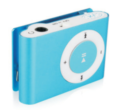 TF Card Reader MP3 Player Pictures