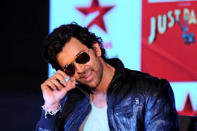 Hrithik Roshan judge the show just dance