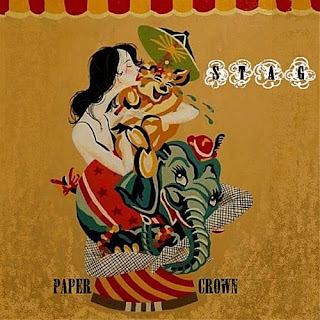 Stag - Paper Crown [EP] - 2011