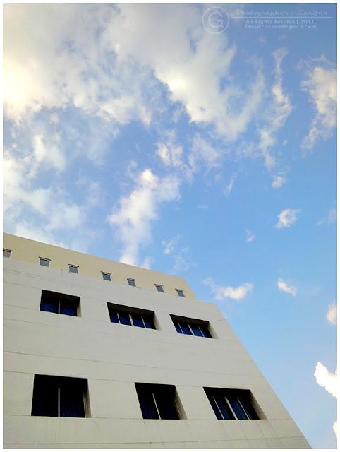 Photograph Building Sky