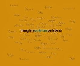 """""""Imagina cuántas palabras"""" (VV.AA. Ed. Alkibla)"""
