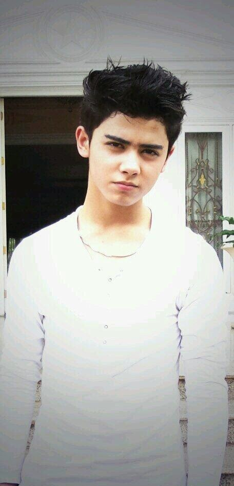 Picture Aliando Syarif Full
