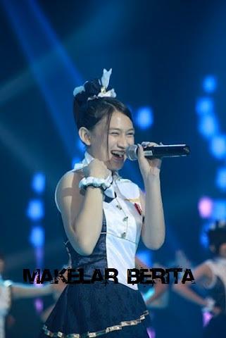 Di Atas Adalah Biografi Melody Jkt48 Dan Juga Foto Melody Jkt48