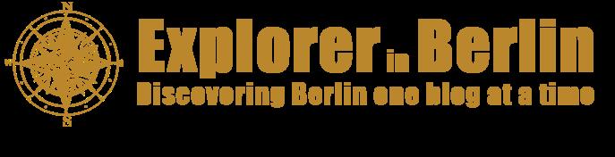 Berlin Explorer