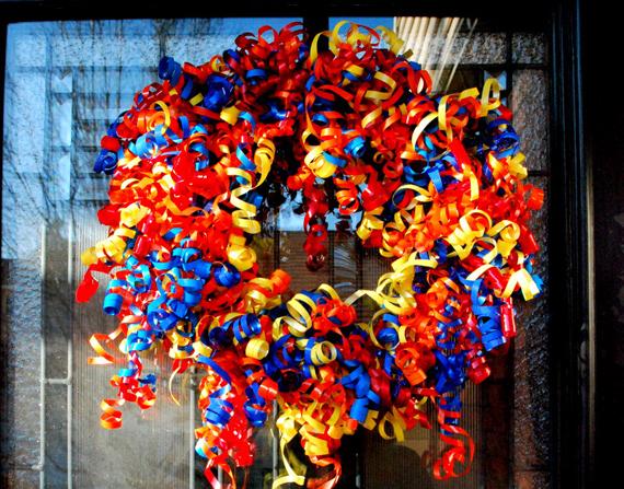 60 Diy Wreaths A Wreath For Every Occassion Pretty