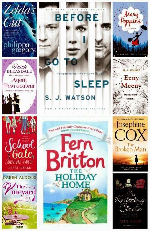 Kindle Bargains #8