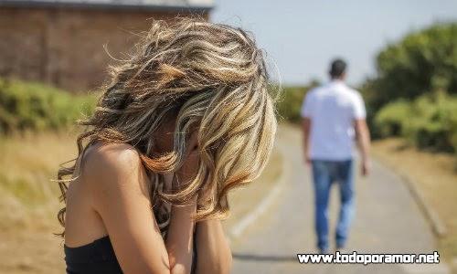5 razones por la cual aun sigues enamorada de tu ex pareja