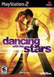 Super Compactado Dancing with the Stars PS2