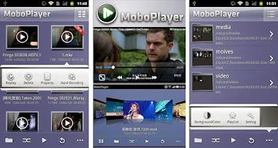 MoboPlayer Pro v1.3.299 Full APK