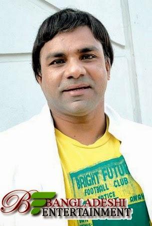 Bangladeshi Film Actor Misha Soudagor