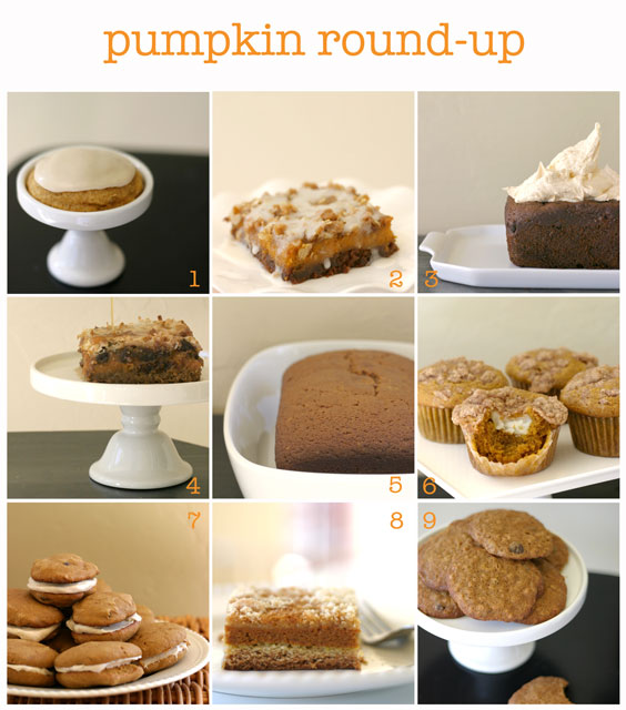 ... pumpkin recipes in one place 1 melt in your mouth pumpkin cookies 2