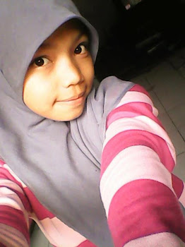 Ini saya.. :D