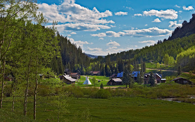 Colorado Natural Hot Springs Free