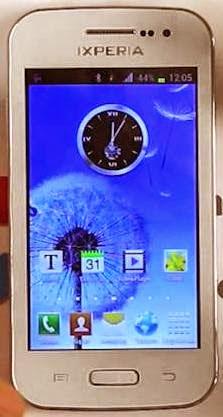 IXPERIA K5 Cep Telefonu İnceleme
