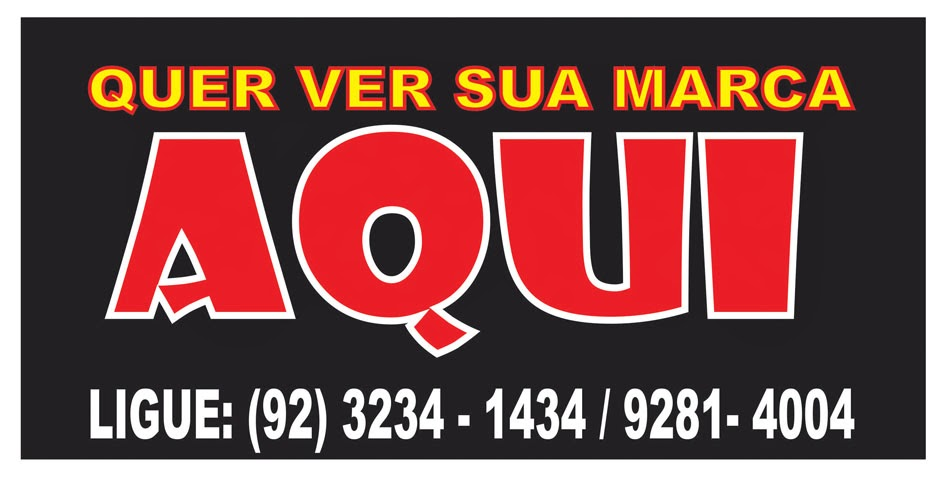 APOIO CULTURAL: (92) 3234-1434/ 9281 - 4004
