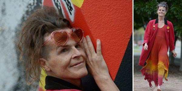 Wow Australia Membuat Kelamin Baru Bukan Pria Bukan Juga Wanita