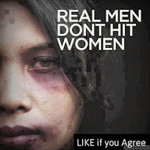 STOP WOMAN ABUSE