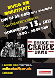 Konzert vom 13. Juli