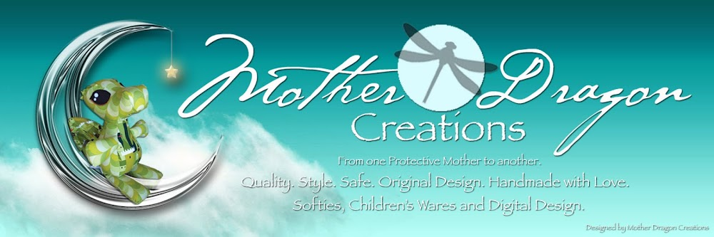 Mother Dragon's Creations