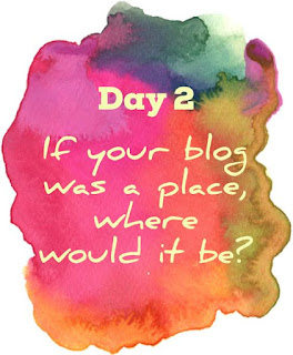 Blog Makeover Challenge : Day Two
