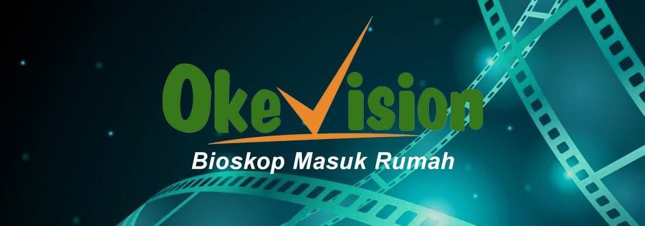 Promo Okevision Terbaru Bulan April 2014