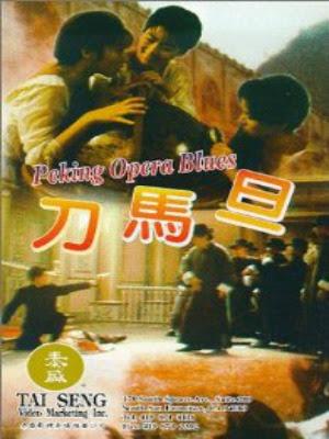 Tam Nữ Anh Hùng - Peking Opera Blues (1986)