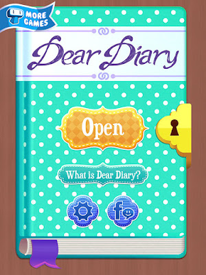 Download Free Game Dear Diary - An Interactive Story About Anna's Secrets Hack (All Versions) Unlimited Key 100% Working and Tested for IOS and Android