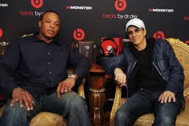 Which University Did Dr. Dre and Jimmy Lovine Give $70 Million To?