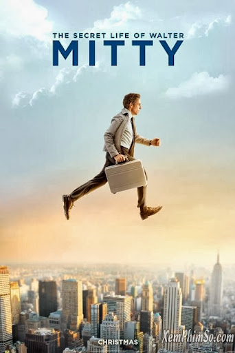 Bí Mật Của Walter Mitty Full ... -  The Secret Life ...