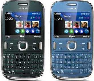 Nokia Asha 302 Flash File