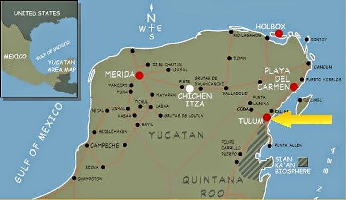 Destination Weddings in Mexico Unique Wedding Locations Puerto