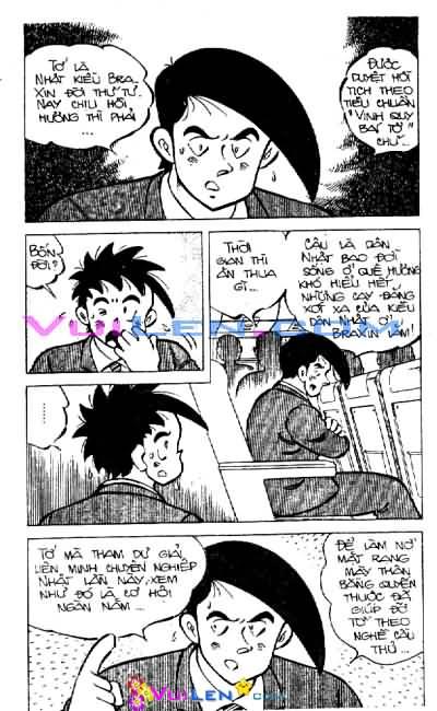 Jindodinho - Đường Dẫn Đến Khung Thành III  Tập 37 page 102 Congtruyen24h