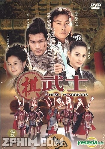Kỳ Phùng Địch Thủ - Chess Warriors (2000) Poster