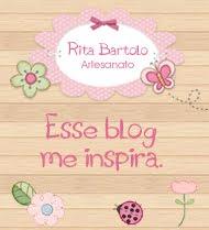 - Presente da minha querida amiga Rita -