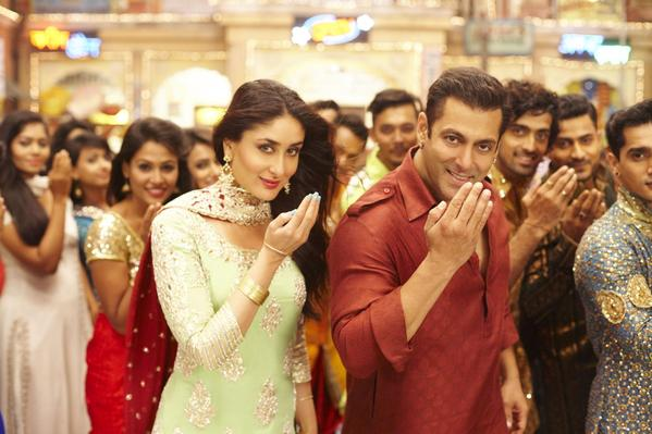 Aaj Ki Party Full Song | Aaj Ki Party Full Video Song | Aaj Ki Party Full MP3 | Bajrangi Bhaijaan Full Mp3 Songs
