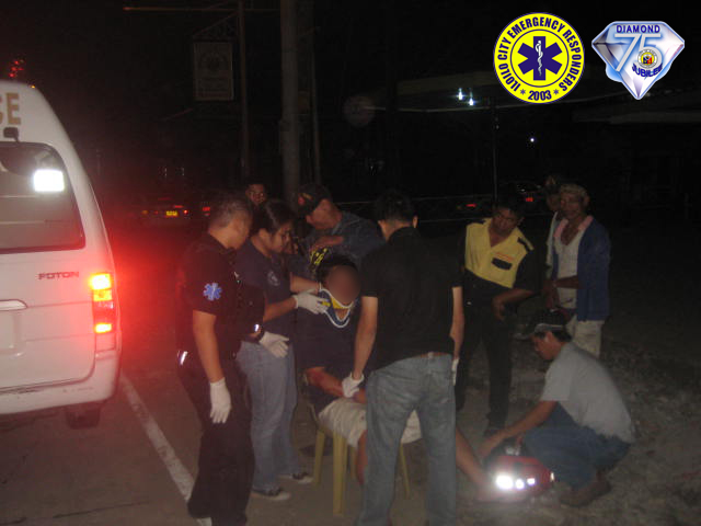 iloilo city emergency responders philippines emergency at