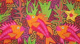 mola panamenha