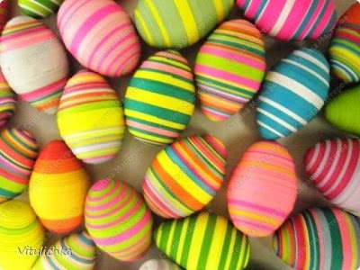 Easter eggs 2011 Seen On www.coolpicturegallery.us