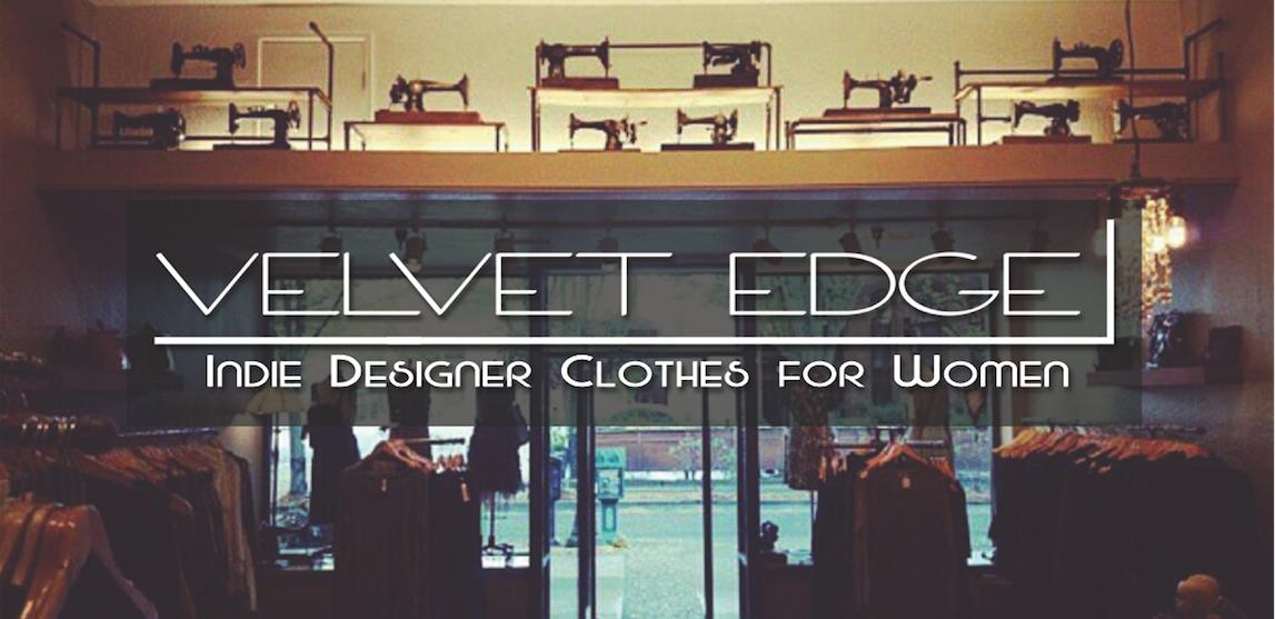 Velvet Edge Clothes