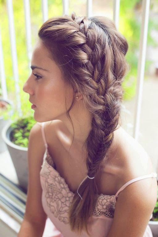 damen frisuren rundes gesicht