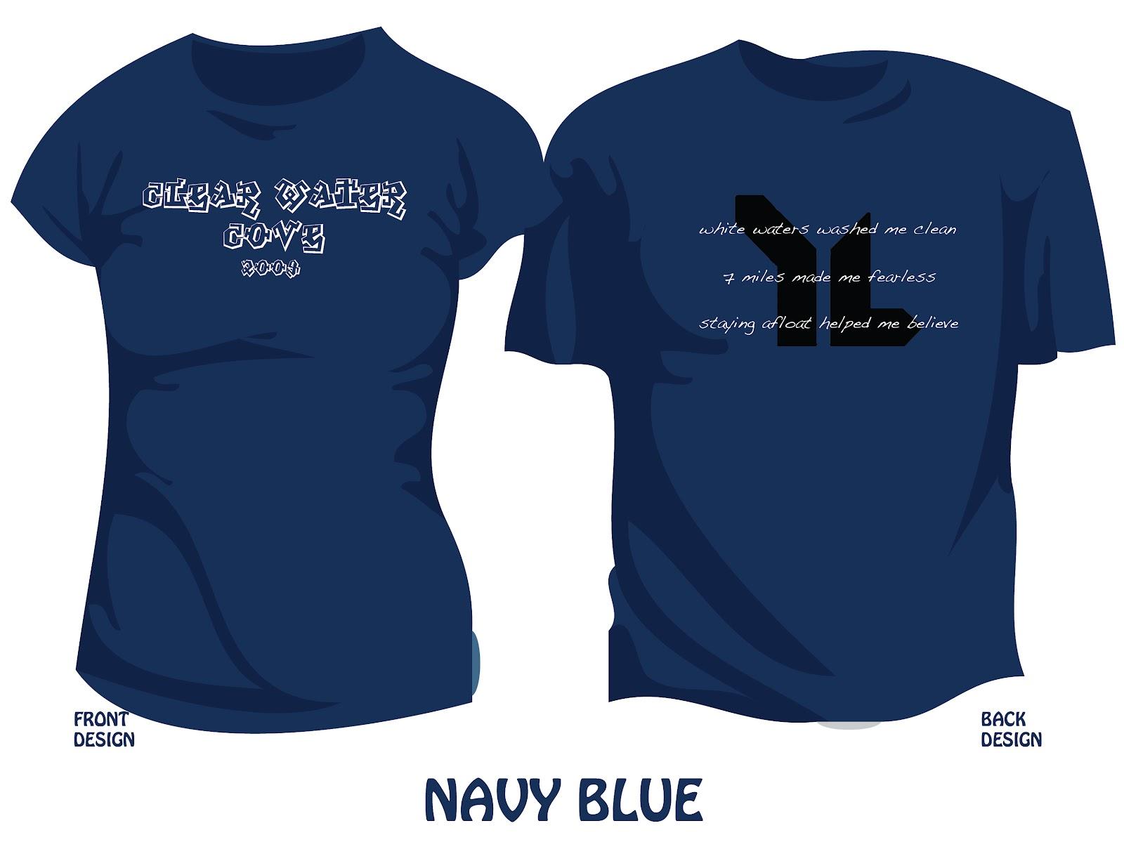 Design t shirt program - Below Are T Shirt Designs For Programs Inside A College Program