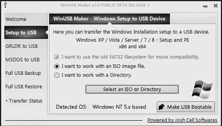 Hướng dẫn tạo USB cài windows 7 8 phần 2