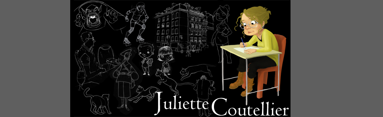 Juliette Coutellier