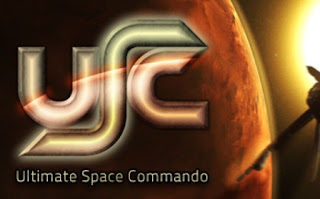 Ultimate Space Commando PC Games