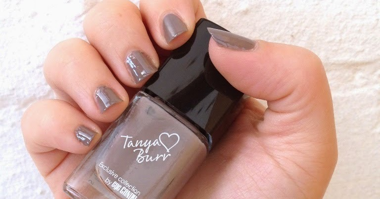 beautyswot tanya burr penguin