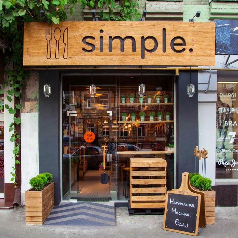 Красивые названия кафе и ресторанов