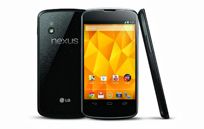 LG Nexus 5 User Guide Manual Pdf