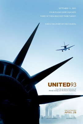 Watch United 93 2006 BRRip Hollywood Movie Online | United 93 2006 Hollywood Movie Poster